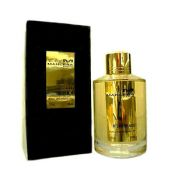 Описание Mancera Gold Intensitive Aoud
